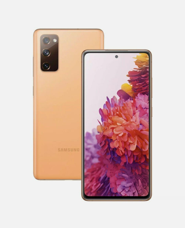 Samsung Galaxy S20 FE 5G 128GB £489 - yoltso / eBay