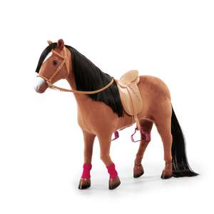 B friends horse £9.99 (£3.99 delivery / Free collection over £15) @ The Entertainer