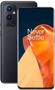 OnePlus 9 Pro 8GB+128GB Stellar Black, Unlocked B Used Condition Smartphone - £655 Delivered @ CeX