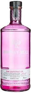 Whitley Neill Pink Grapefruit Gin 70cl £18/ £16.20 Subscribe & Save (+£4.49 Non Prime) at Amazon