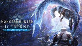 Monster Hunter World: Iceborne Master Edition £25.80 at Greenman Gaming