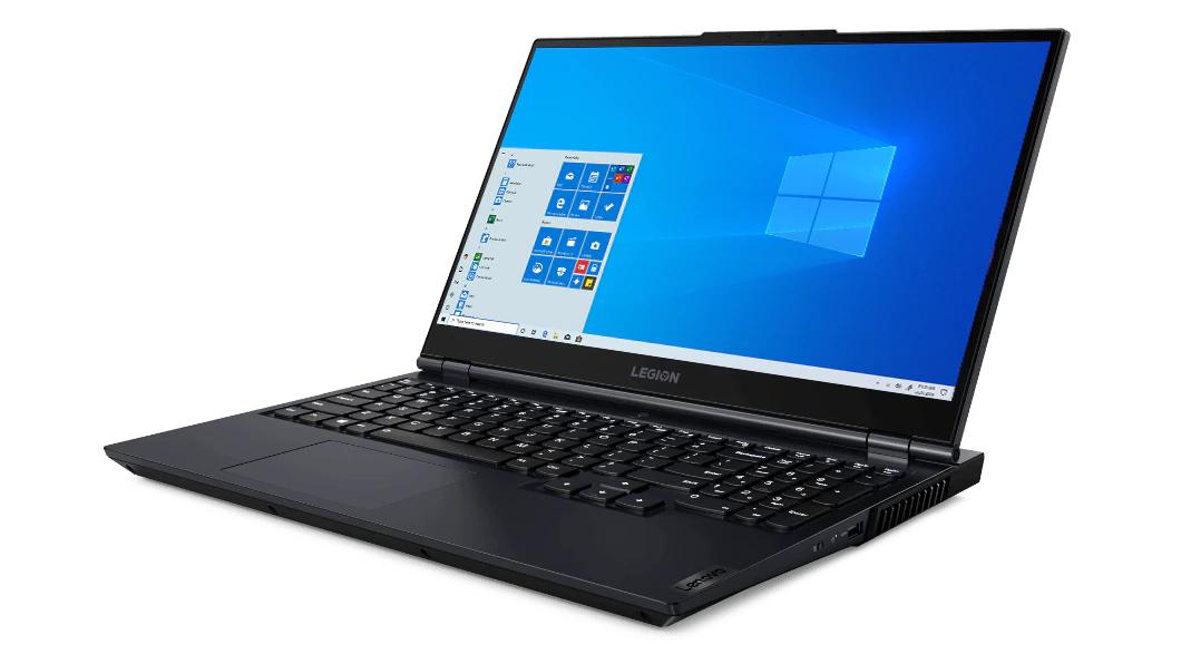 Lenovo Legion 5 Gaming Laptop (Ryzen 5, RTX 3060) - £872.99 with 10% off newsletter code @ Lenovo UK