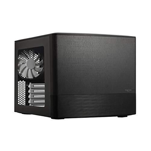 Fractal Design Node 804 Computer Case - Black, £71.79 at Amazon