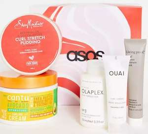 ASOS Textured Hair Must Haves - £12 + £4 delivery at Asos
