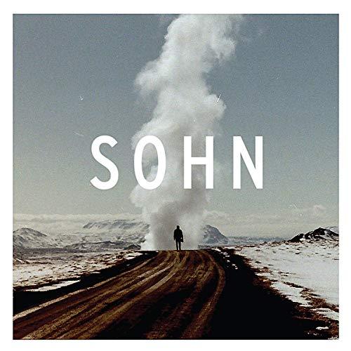 SOHN Tremors Vinyl album £14.14 at Amazon (plus £2.99 non Prime)