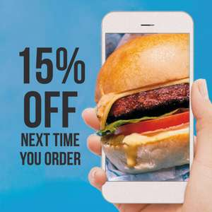 15% off Click and Collect Orders at LEON