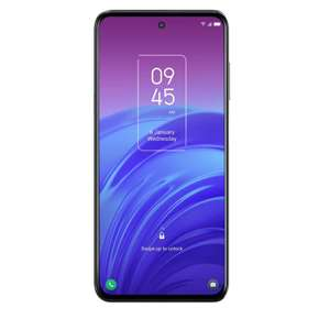 """TCL 20L 4G Android SIM Free 6.67"""" 128GB Smartphone £181.89 Delivered @ QVC & 3 Easy Pays (new & not using easy pays get £5 off with code)"""
