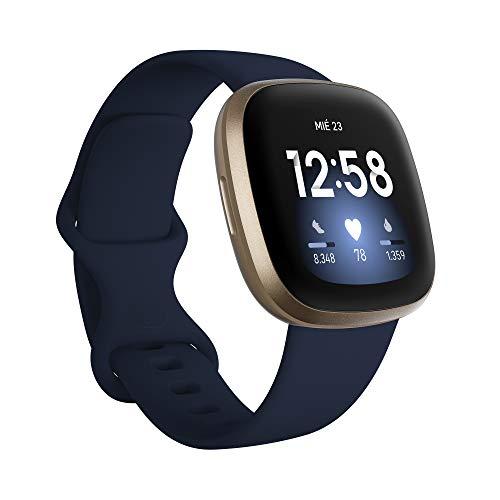 Fitbit Versa 3 £152.29 @ Amazon Spain