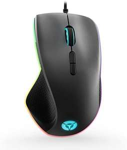 Lenovo Legion M500 RGB Gaming Mouse and Large Lenovo Legion Mouse Pad - £18.75 / £23.21 delivered using code @ Lenovo UK