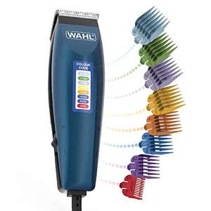 Wahl Colour Pro Corded Hair Clippers £13.99 prime / £18.48 non prime at Amazon