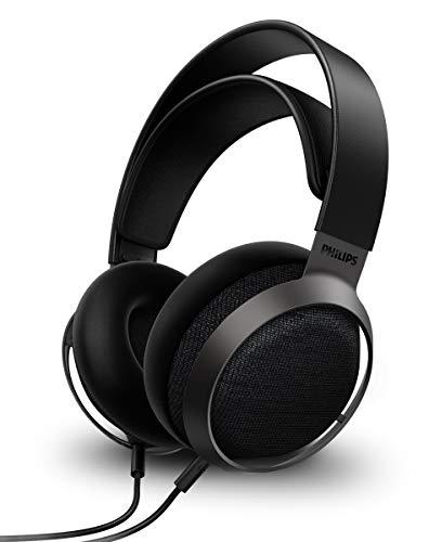 Philips Fidelio X3/00 Hi-Res Audio X3 Headset Black - £183.14 @ Amazon