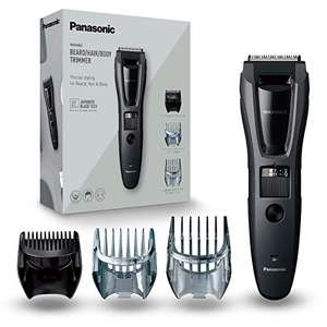 Panasonic ER-GB62 Electric Hair and Beard Trimmer for Men with 40 Cutting Lengths @ Amazon