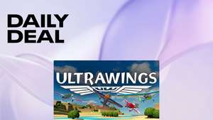 Oculus Deal of the Day - Ultrawings £8.99 @ Oculus Store