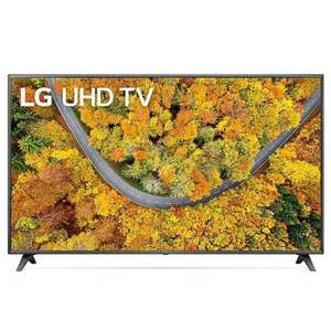 LG 65UP75006LF 65 inch 4K Ultra HD LED Smart TV with Ultra Surround Sound 2021 - £749.99 Delivered @ Electric Shop