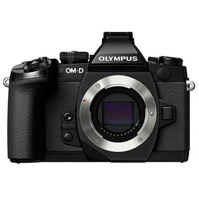 Olympus OM-D E-M1 Mark II Body Black £628.99 @ HDEW Cameras
