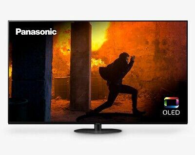 "Refurbished Panasonic TX-55HZ980B (2020) 55"" 4K UHD Smart OLED TV HDR Freeview Play C Grade £629.99 delivered @ outlet-returns.shop /ebay"