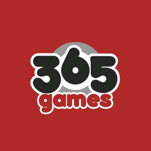 10% Off All Games @ 365 Games