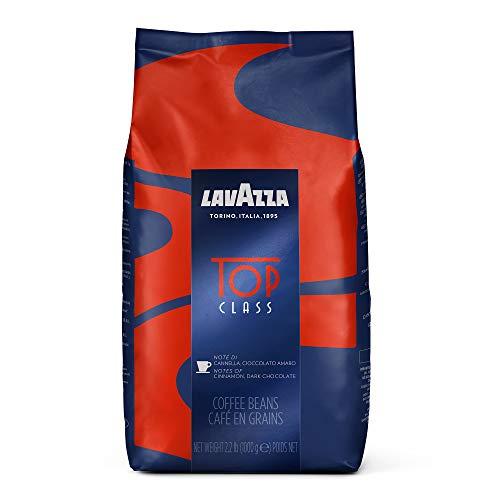 Lavazza Top Class Coffee Beans 1KG - £10.42 (+£4.49 Non Prime) @ Amazon