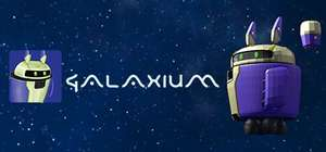 Galaxium PC Game Free @ Steam