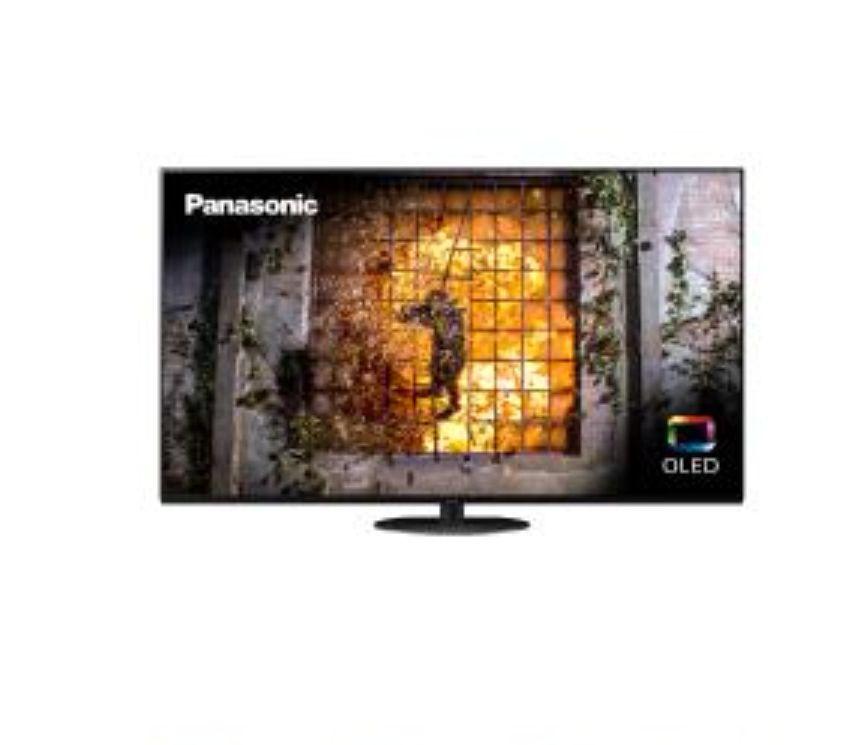"Panasonic TX-55HZ1000 55"" 4K UHD OLED TV £1199 with code @ Sevenoaks"
