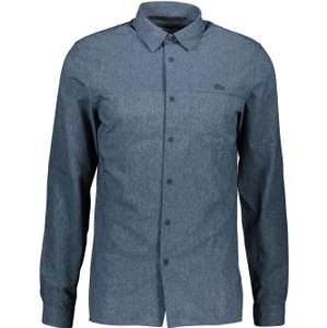 Lacoste shirts from £19.99 + £3.99 delivery (or free with £75 spend) @ TK Maxx