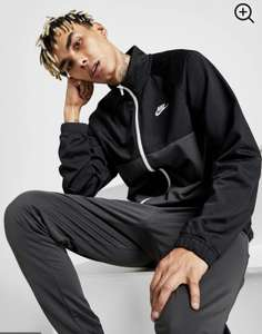 Nike Griffin Track Top £25 at JD Sports