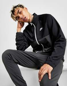 Nike Griffin Track Top (XS / S / M) £25 + £1 click & collect / £3.99 delivery at JD Sports