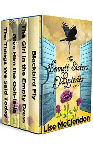 Lise McClendon Box Set - The Bennett Sisters Mysteries Vol 1- 4 (Bennett Sisters Mysteries) Kindle Edition - Free @ Amazon