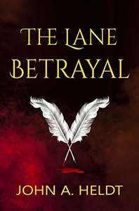 SciFi (Time Travel) - John A. Heldt - The Lane Betrayal (Time Box Book 1) Kindle Edition - Free @ Amazon