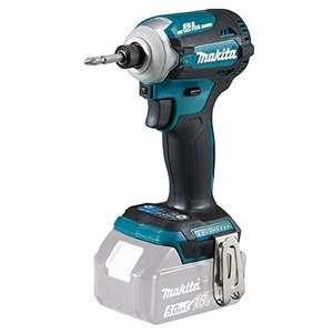 Makita DTD171Z Impact Driver, 18 V, Colour, Size £155.20 @ Amazon