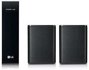 LG Electronics SPK8 Speaker Systems Black - £89.91 (UK Mainland) @ Amazon Germany