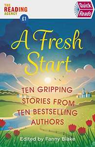 A Fresh Start (Quick Reads) (Quick Reads 2020) Kindle - Free @ Amazon