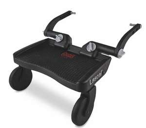 Lascal Buggy board mini £39.99 with free shipping @ Aldi