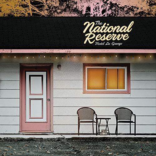 Motel La Grange by The National Reserve Vinyl album. 1 left - £4.86 (plus £2.99 non Prime) @ Amazon