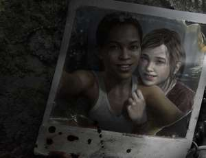 The Last Of Us: Left Behind (Standalone) £3.99 @ Playstation store