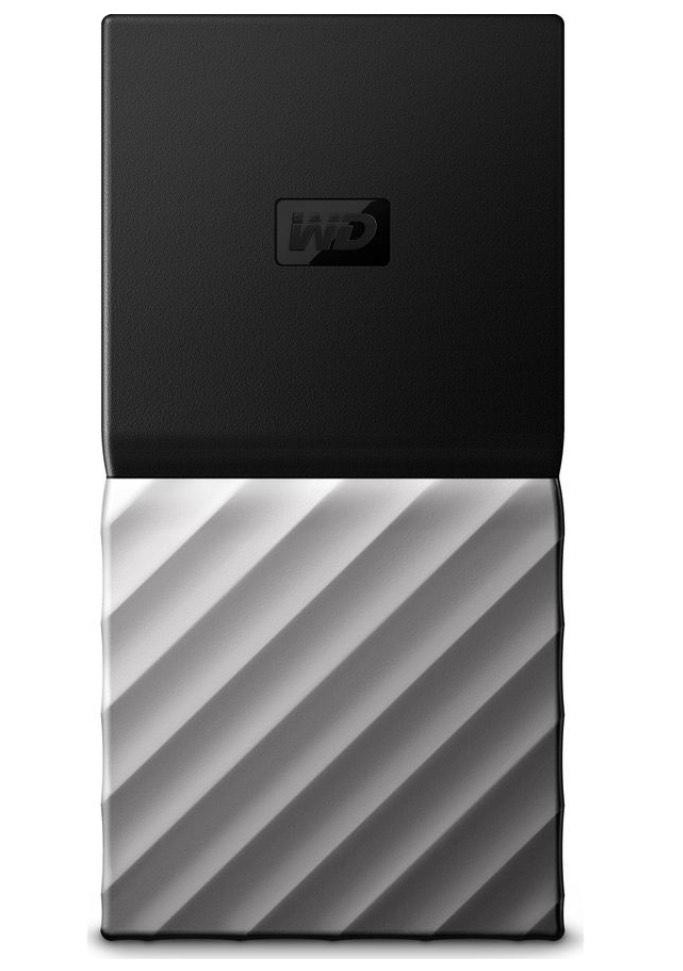 Western Digital My Passport SSD 256gb (515mb/s) - £39.97 @ Currys PC World