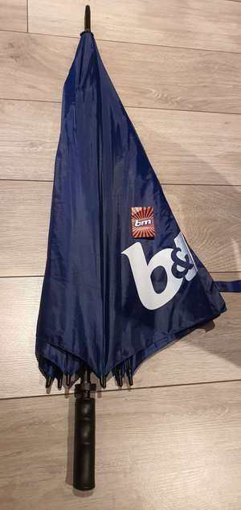 B&M branded Umbrella - £2 instore @ B&M (Alfreton)