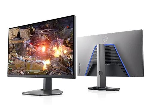Dell S2721DGFA 27 inch QHD 165hz Gaming Monitor | 1ms GtG | G Sync & Freesync | Nano IPS | HDR400 | XSX 1440p VRR 120hz @ Dell