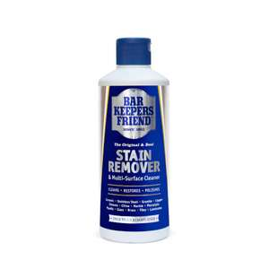 Bar Keepers Friend Original Powder 150g £0.79 in store / +£3.95 delivery online @ Savers