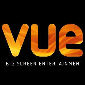 Get two Vue tickets for £7 (17th - 23rd May) @ Vodafone VeryMe Rewards