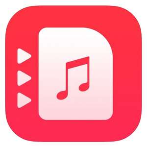 MP3 Converter: Audio converter Temporarily FREE at iOS App Store