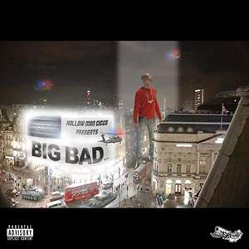 Giggs - Big Bad 2 x LP Vinyl £4.02 @ Rarewaves