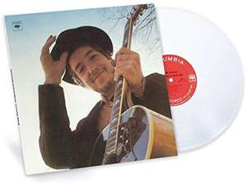Bob Dylan - Nashville Skyline (Vinyl) £15.95 prime / £18.94 nonPrime at Amazon