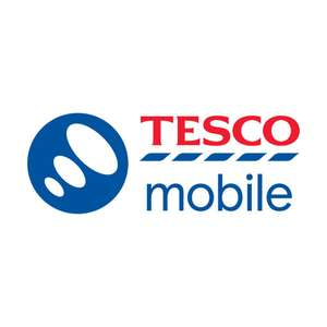 5000 minutes / 5000 texts 8GB for £7.50 - 12 month contract - Term £90 @ Tesco Mobile