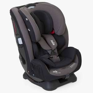 Joie Baby Every Stage Group 0+/1/2/3 Car Seat, Ember £130 @ John Lewis & Partners