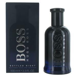 Hugo Boss Bottled Night 100ml Eau de Toilette Spray for Men £23.99 200ml £37.99 delivered with code (UK mainland) @ perfumeplusdirect / ebay