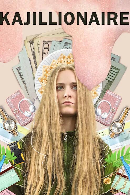 Kajillionaire (2020 Comedy Film) - £1.90 to rent @ Chili