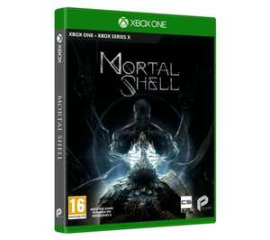Mortal Shell [Xbox One / Series X - Opened - Never Used] £11.35 delivered @ Currys Clearance eBay