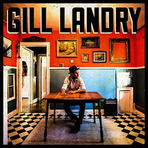 Gill Landry Vinyl album £7.69 (plus £2.99 non Prime) @ Amazon / Dispatched from and sold by Shop4World.