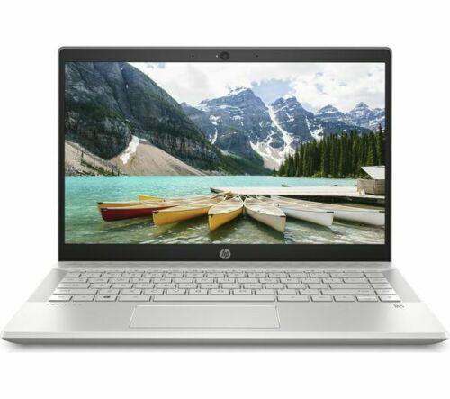 Refurbished HP Pavilion 14'' FHD IPS Laptop Core i5-1035G1 8GB 512GB SSD - £413.99 @ laptopoutletdirect / eBay